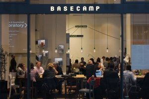 BASE_camp (Bild: Tobias Schwarz/Collaboratory, CC BY 3.0)