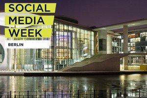 Social Media Week Berlin 2014