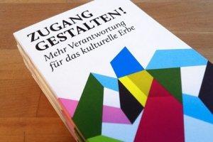 """""""Zugang gestalten!"""" – am 13. & 14.11. in Berlin"""