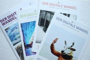 Der Digitale Wandel – Alle Ausgaben